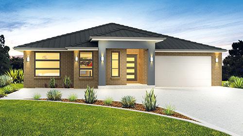 Single Storey Evolution Home Designs Beechwood Homes