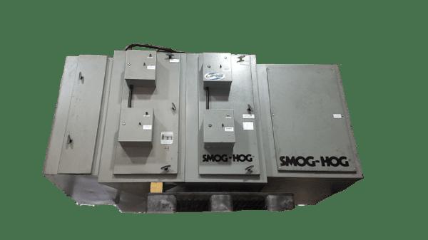 SmogHog SG-4-M