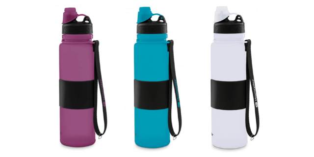 nomader-collapsible-reusable-bottle-colors