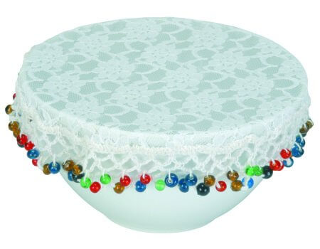 kitchen-craft-lace-bowl-cover
