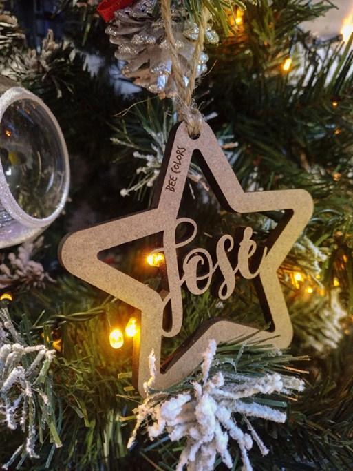 bola-navidad-madera-estrella