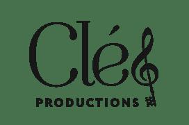Productions_Clés