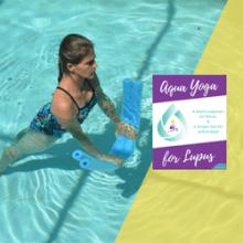 aqua yoga for lupus