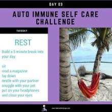 yoga self care