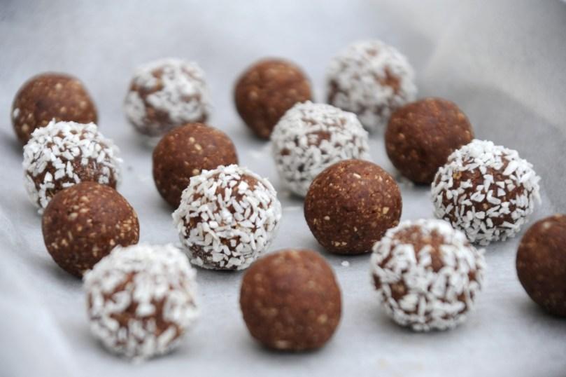 RawChocolateTruffles