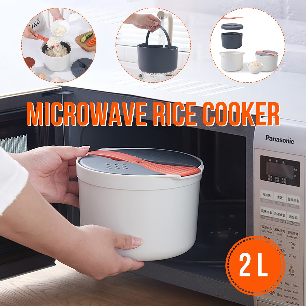the best microwave rice cooker reviews