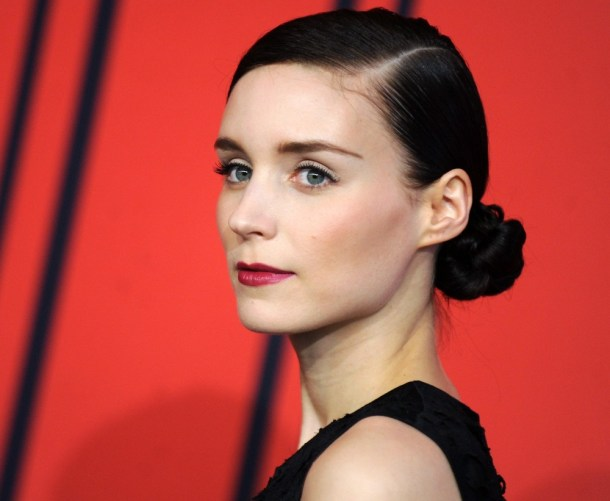 Eternal Rooney Mara
