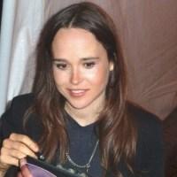 Ellen Page Star