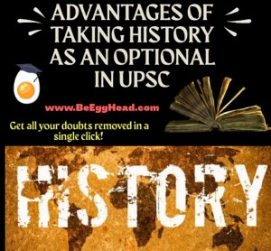History in UPSC