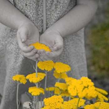 Class – Kids Floral Design Class