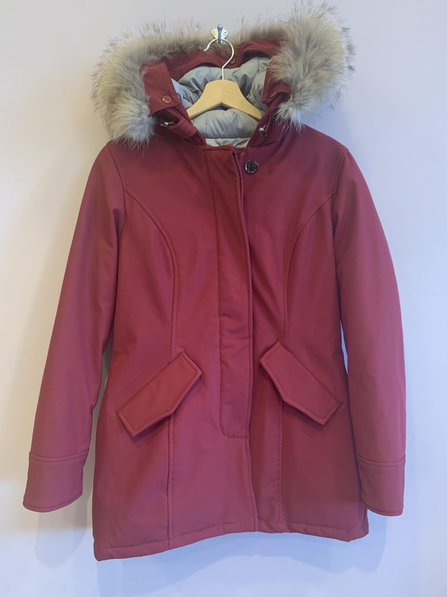 Woolrich Rosso