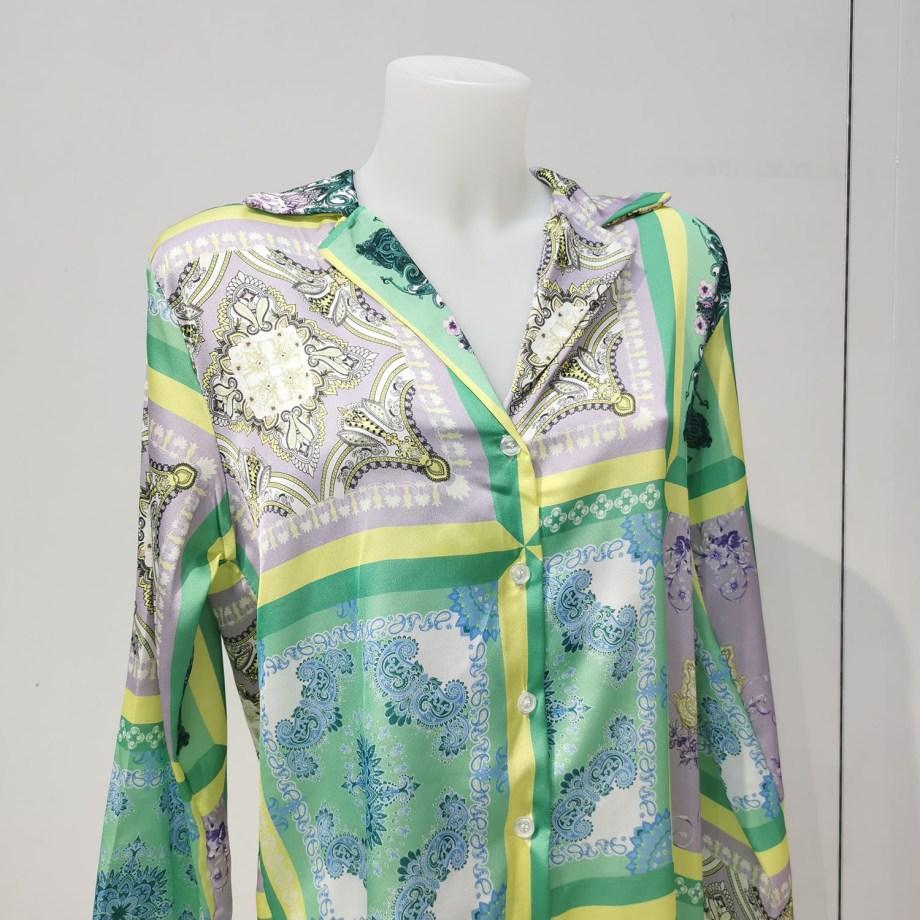 Camicia Ferrragni 2