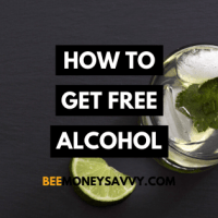 How to Get FREE Alcohol!