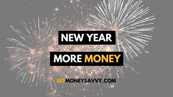 New Year More Money