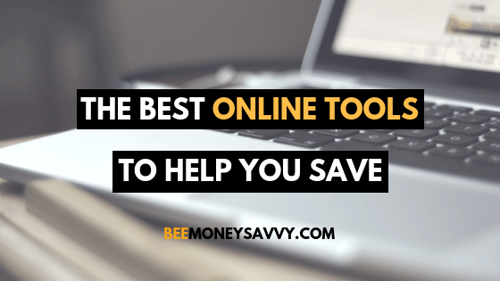 The Best Online Tools To Help You Save