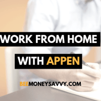 Appen: Work from Home and Earn Money Online