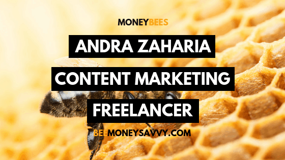 """Money Bee Stories: """"Content marketing presents a wealth of opportunities"""""""