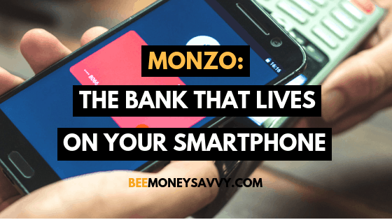 Monzo: The Bank that Lives on your Smartphone