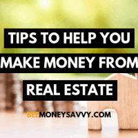 Tips To Help You Make Money from Real Estate