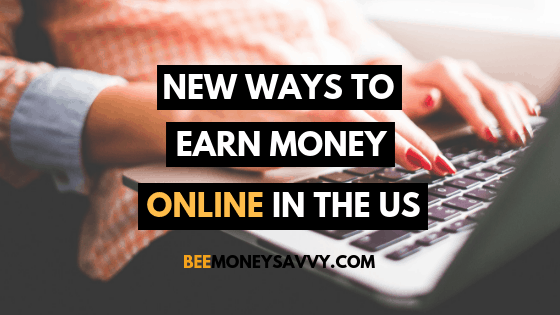 New Ways to Earn Money Online