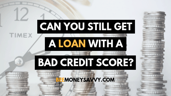 Can You Still Get A Loan With Bad Credits & Without Guarantor