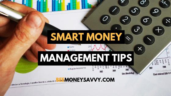 Smart Money Management Tips
