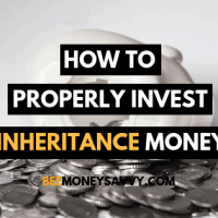 How To Properly Invest Inheritance Money
