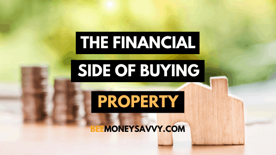 Your First Home: The Finances Involved In Buying