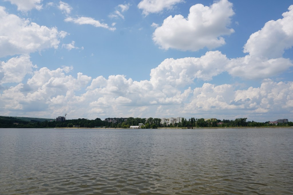 chisinau lake