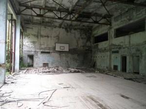 tchernobyl prypiat