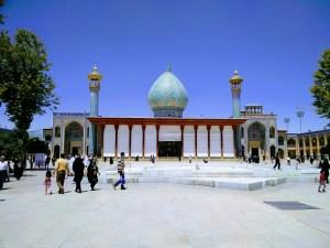 shah cheragh shiraz