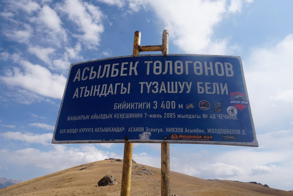 altitude central asia