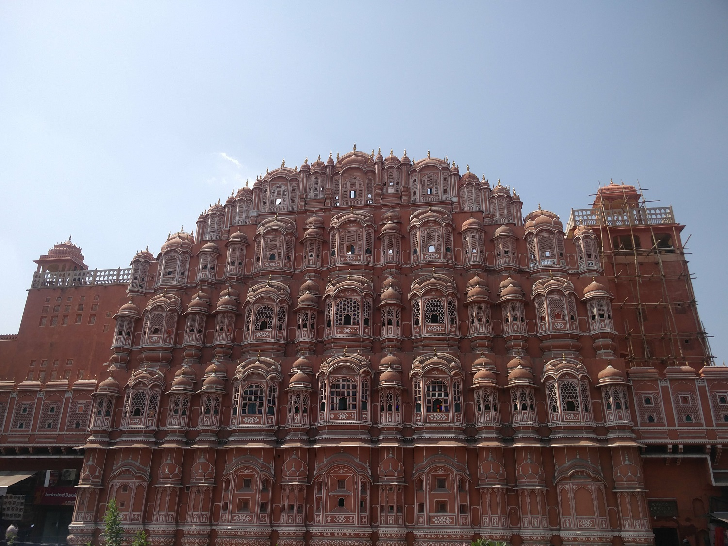 Jaipur, capital of Rajasthan