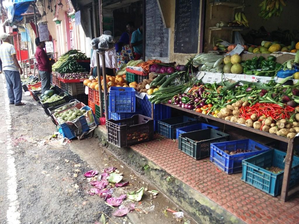 market kerala