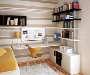bureau dans la chambre4