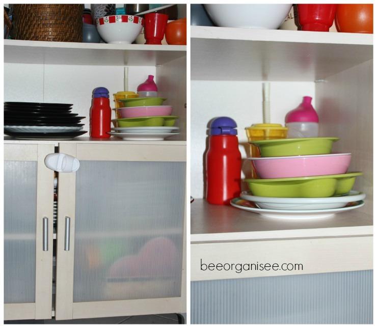 ranger la vaisselle guide gratuit tlcharger comment bien remplir un bien ranger les placards. Black Bedroom Furniture Sets. Home Design Ideas
