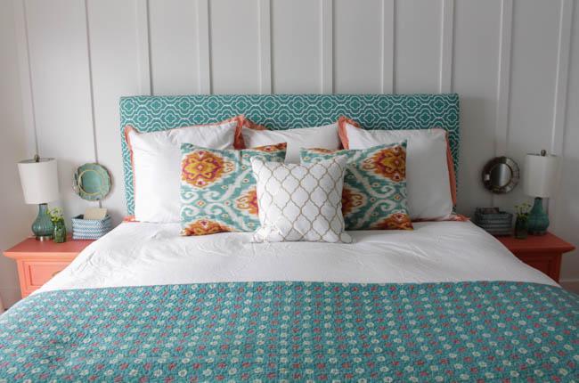 3 tapes pour amener le printemps dans votre int rieur bee organis e. Black Bedroom Furniture Sets. Home Design Ideas