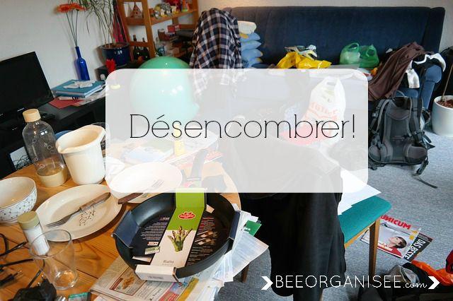 D sencombrer ces objets qui ne vous manqueront pas bee organis e - Desencombrer sa maison ...