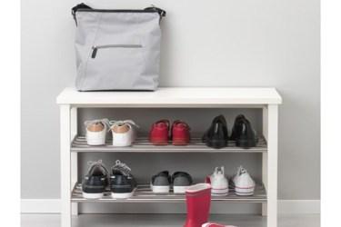 organiser ses chaussures