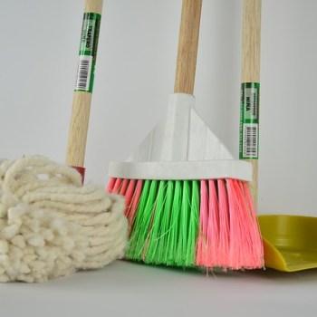 ces tâches ménagères essentielles même en mode survie