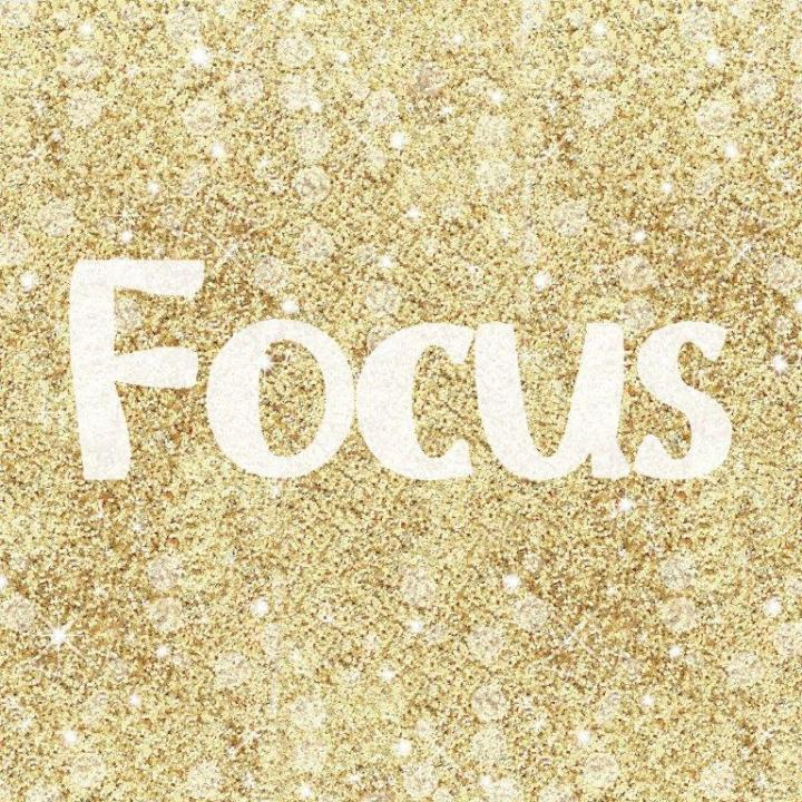 mon mot de l'année - focus - bee organisée