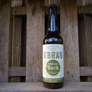 G'Broi Brüllender Bock | Beer Ambassadors