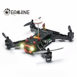 Eachine Racer 250 - a badass drone.