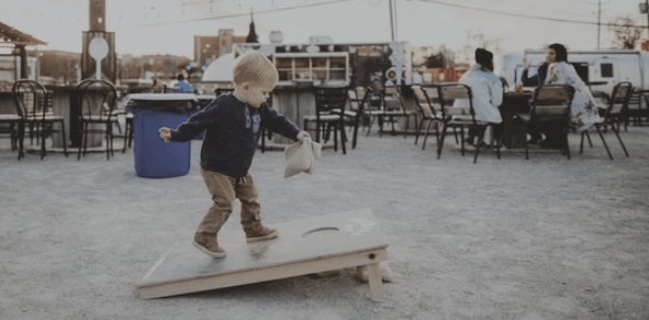 What Kind of Cornhole Player Are You?