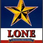 Lone Star label