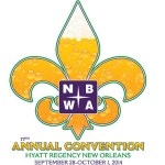 NBWA Image convention 2014