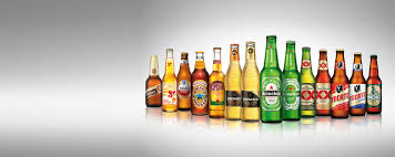 Brands of Heineken