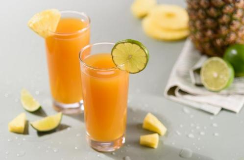 Pineapple Lime Mocktail | Beer Canada's Taproom