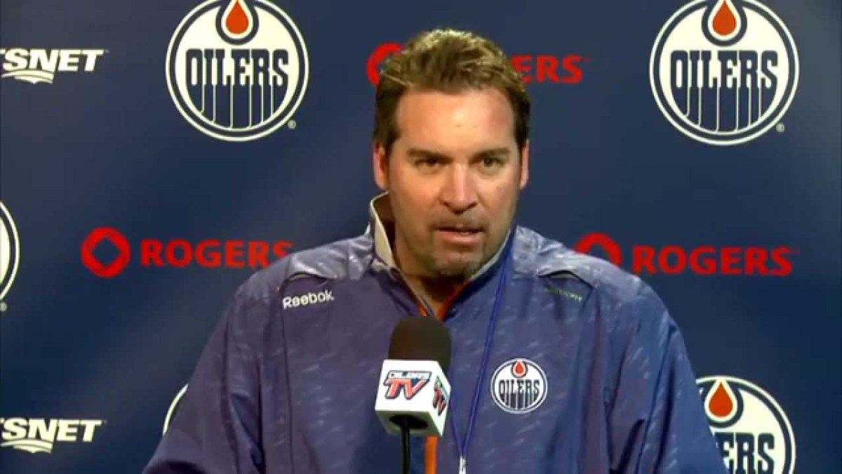 Edmonton Oilers Rumors: The Three Coaching Candidates, Draft Notes, and Lucic Trade Proposal