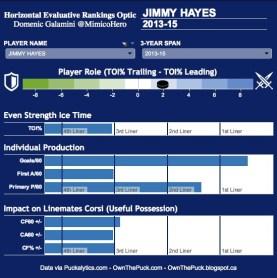 J.Hayes HERO
